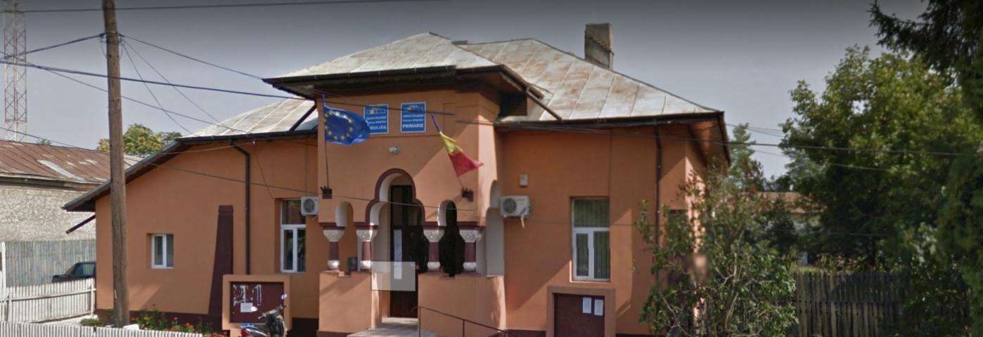 Primaria Spantov - site nou oficial